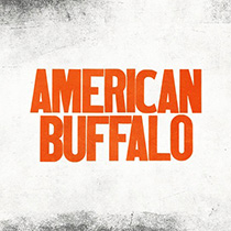 American Buffalo at Circle In The Square Theatre